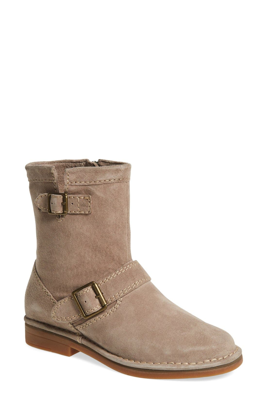 Alternate Image 1 Selected - Hush Puppies® 'Aydin Catelyn' Bootie (Women)