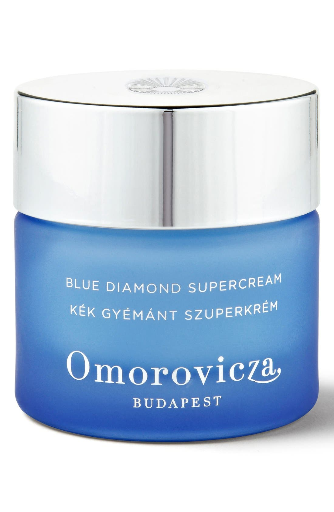 Omorovicza Blue Diamond Super Cream