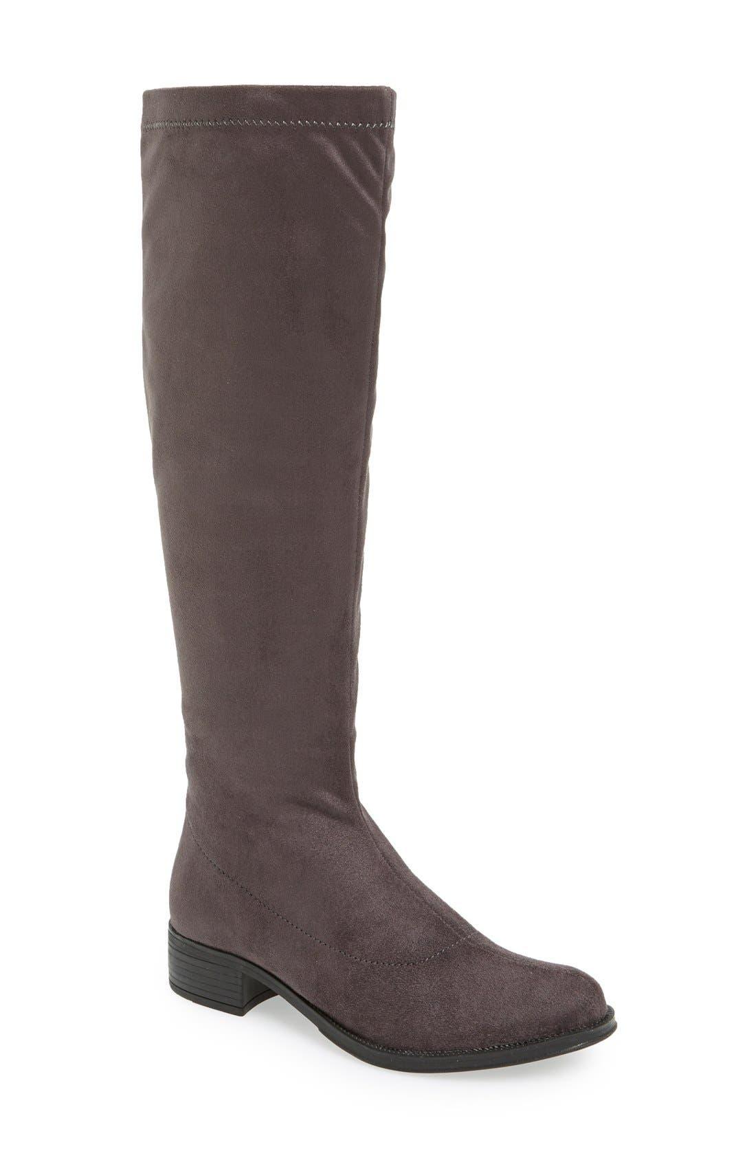 Alternate Image 1 Selected - Bussola 'Sofia' Tall Boot (Women)