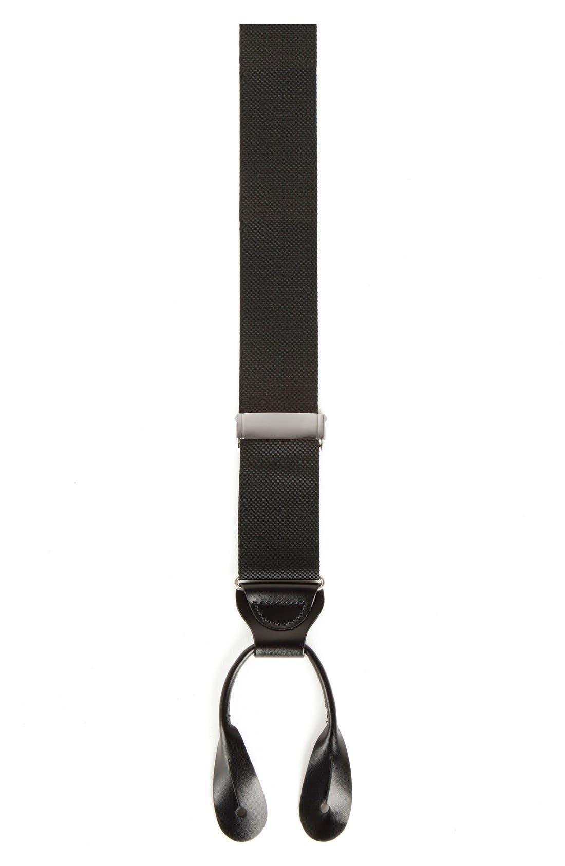 Trafalgar 'Hudson' Suspenders