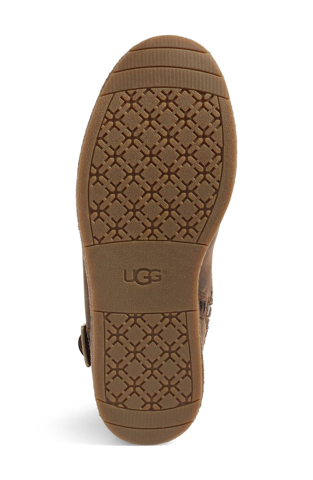 Alternate Image 4  - UGG® 'Camren' Boot (Women)