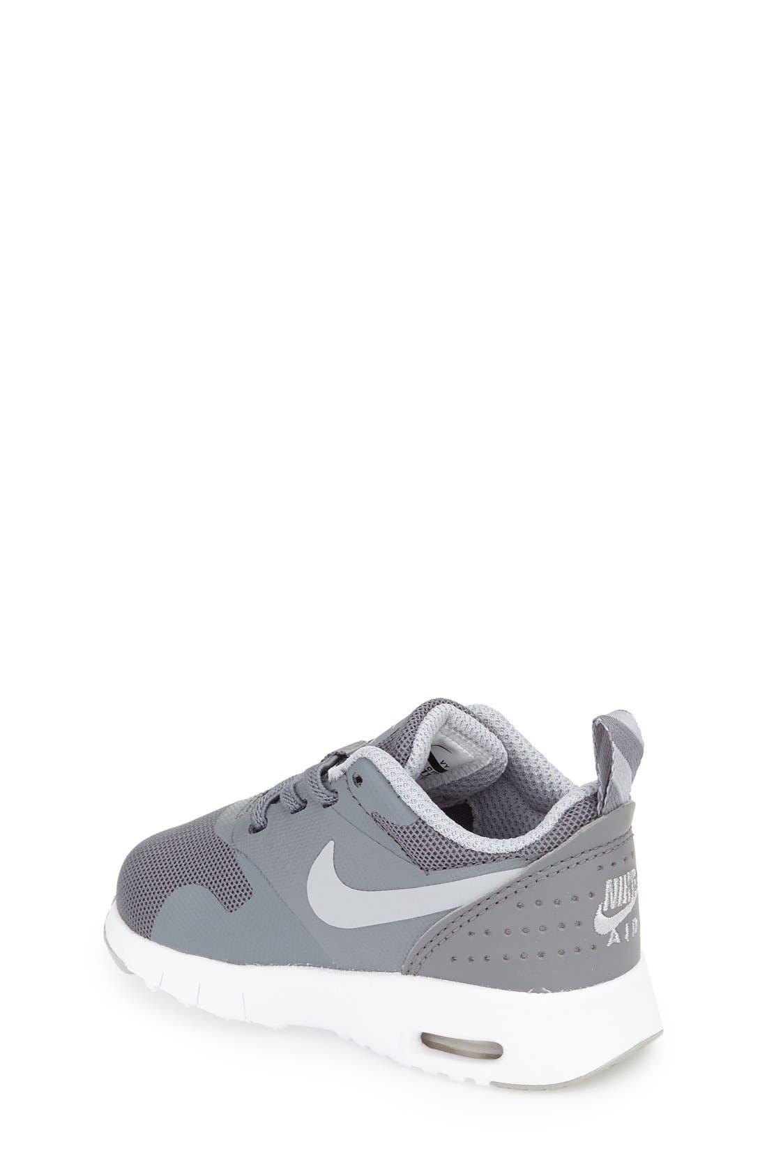 Alternate Image 2  - Nike Air Max Tavas Sneaker (Walker, Toddler & Little Kid)