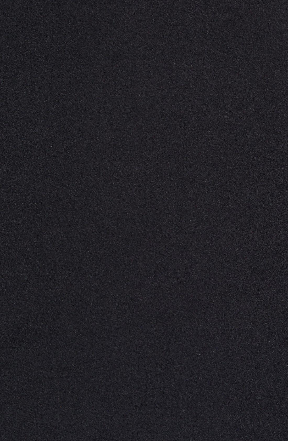 Alternate Image 5  - Nordstrom Men's Shop Polar Fleece Quarter Zip Pullover (Regular & Tall)