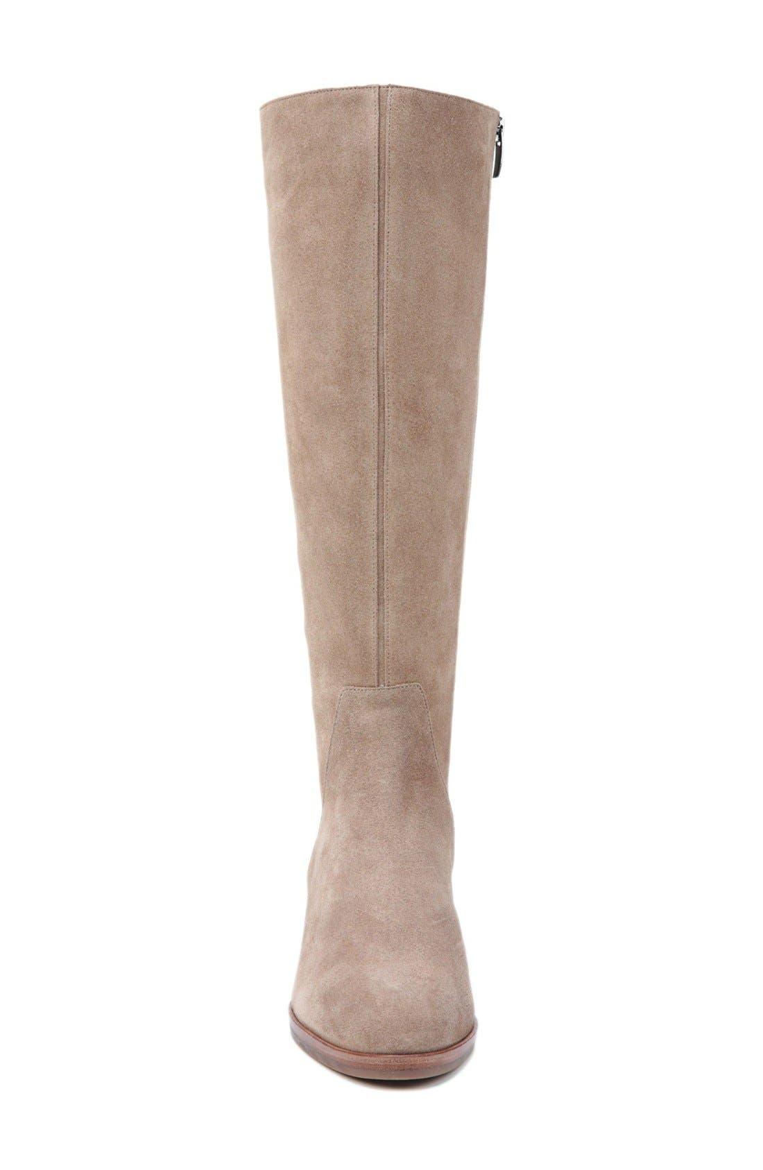 Alternate Image 3  - Via Spiga 'Odella' Tall Boot (Women)
