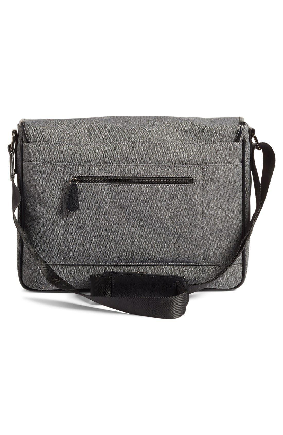 Alternate Image 2  - Ted Baker London Nano Messenger Bag