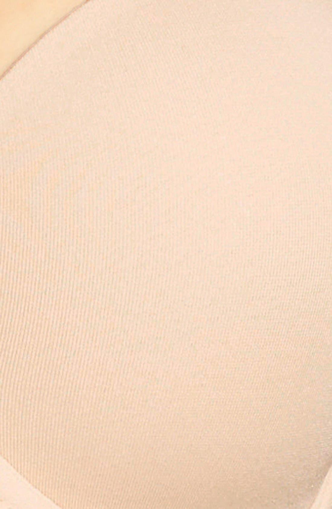 Alternate Image 8  - Wacoal Red Carpet Convertible Strapless Bra