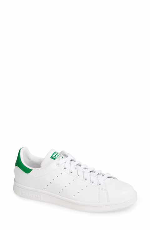 adidas 'Stan Smith' Sneaker (Women)