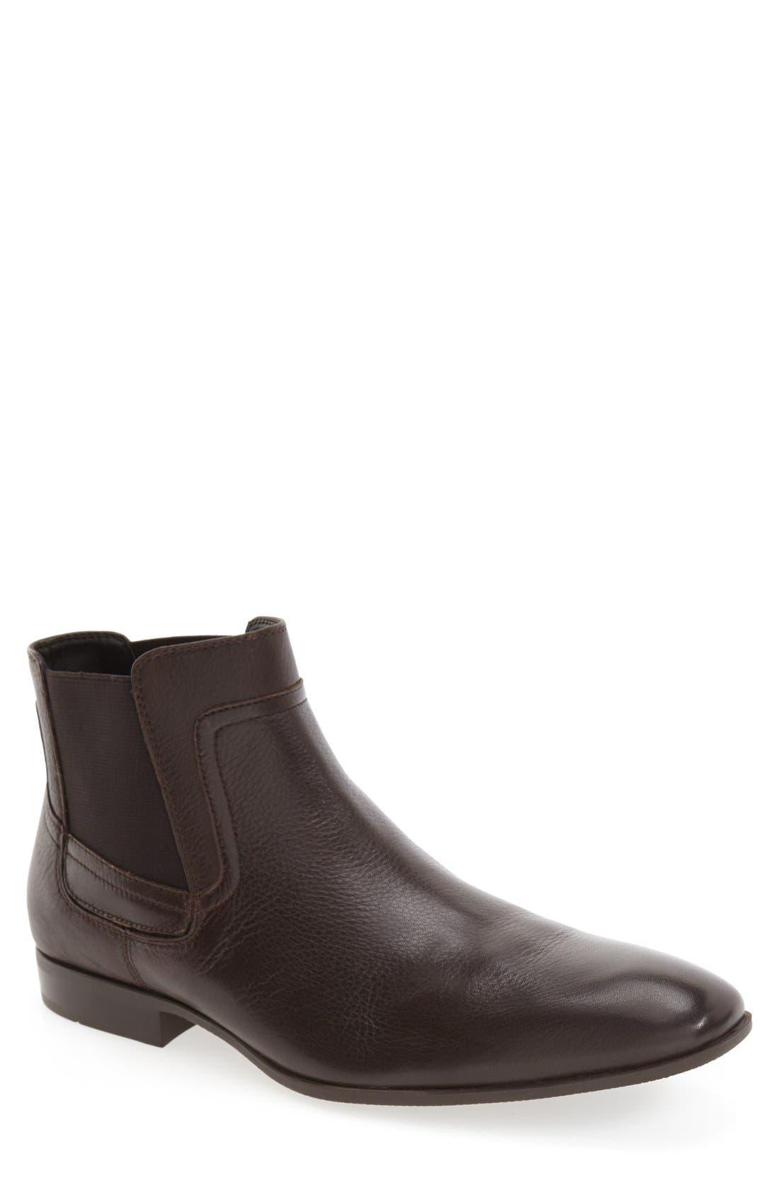 Calvin Klein Clarke Chelsea Boot (Men)