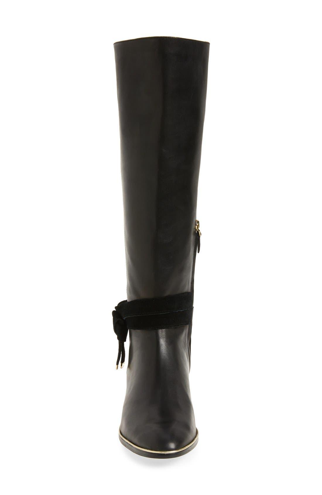 Alternate Image 3  - Ted Baker London 'Enjaku' Tall Boot (Women)