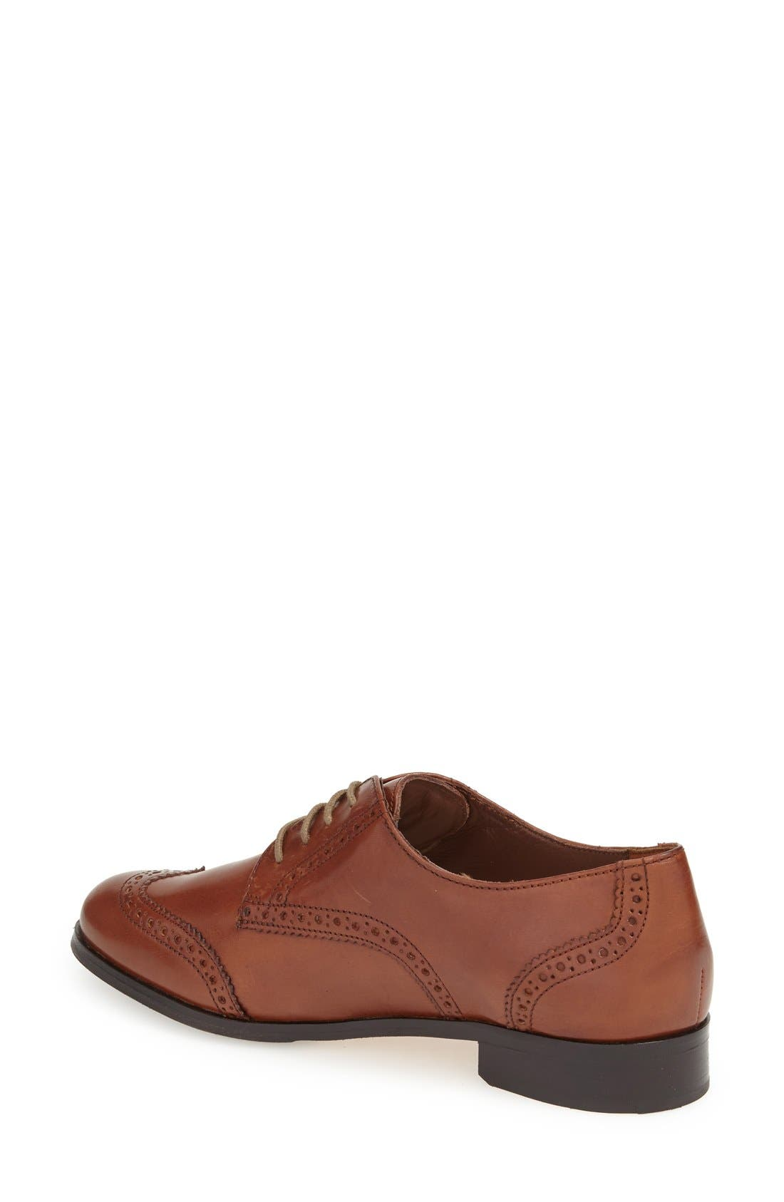 Alternate Image 2  - Cole Haan Grand.OS Oxford (Women)
