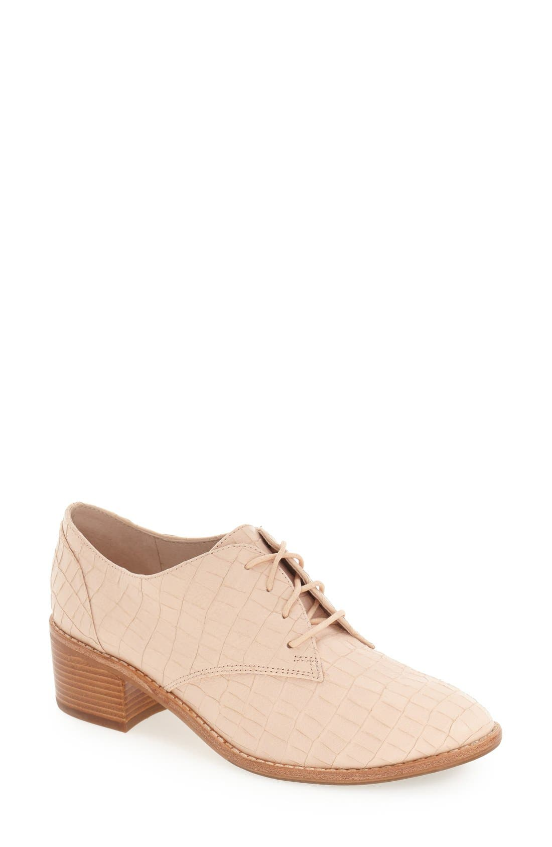 Alternate Image 1 Selected - Louise et Cie 'Finch' Oxford (Women)