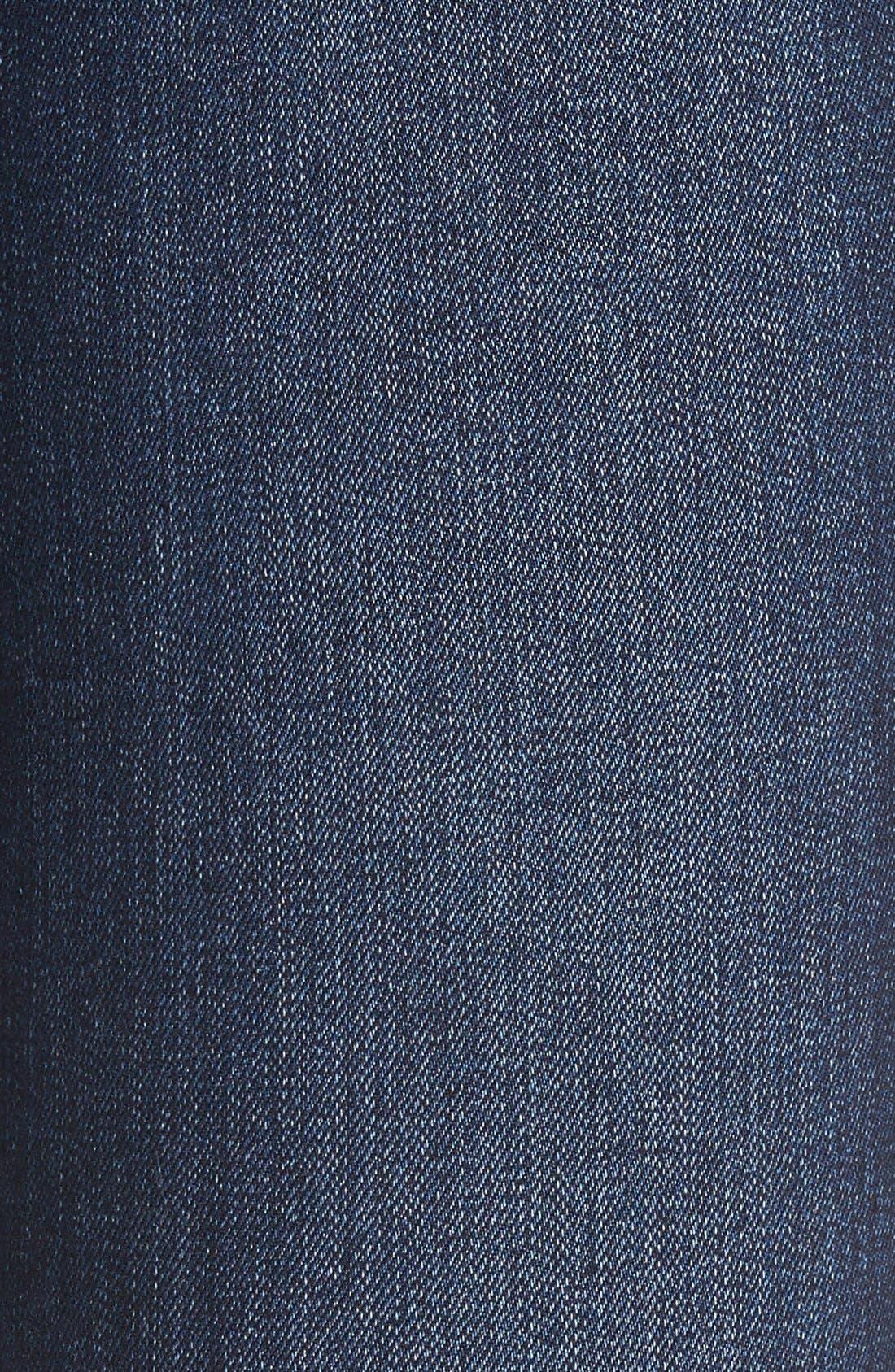 Alternate Image 5  - Articles of Society Sarah Skinny Jeans
