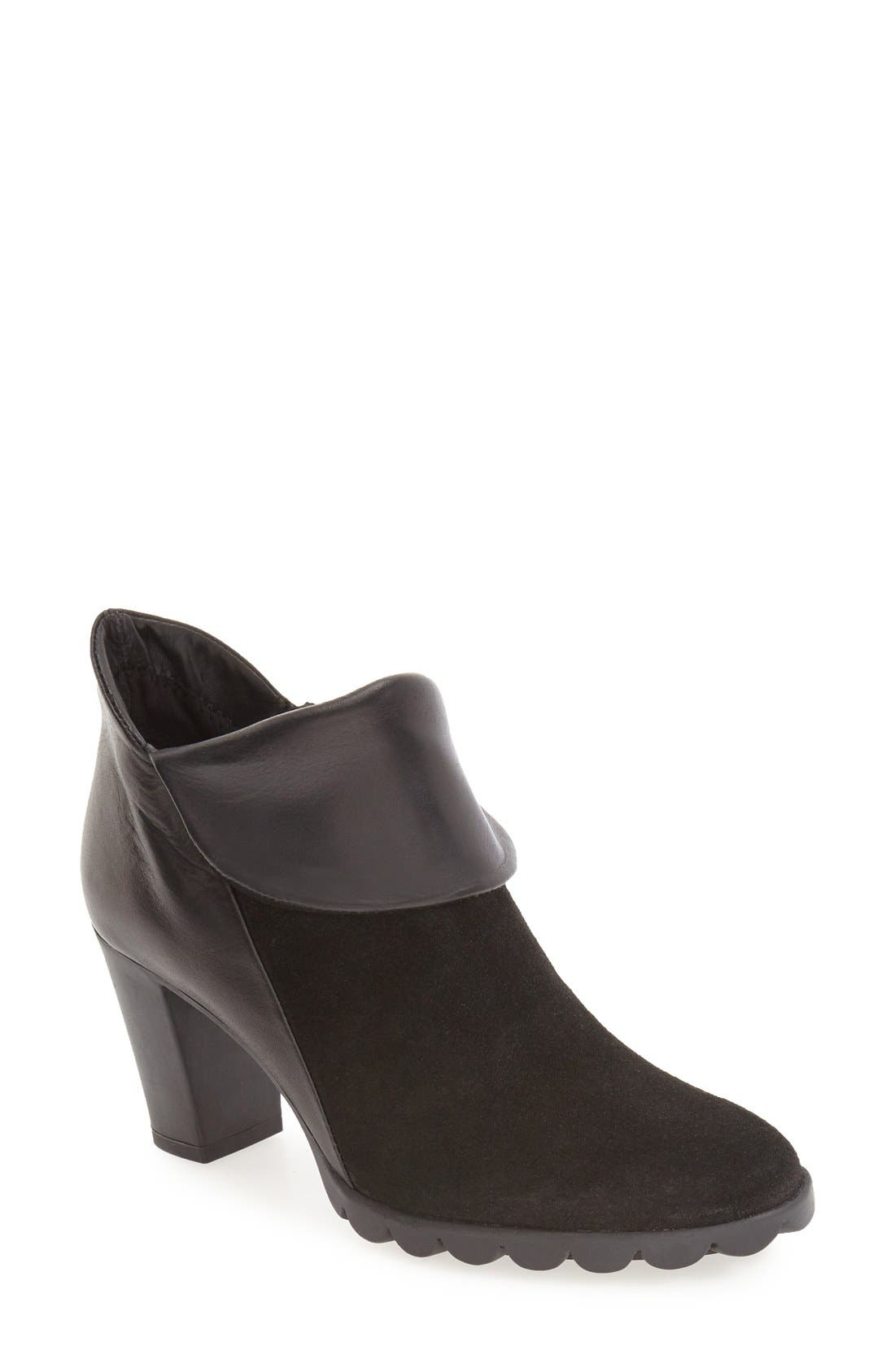 Alternate Image 1 Selected - The FLEXX 'Dipartment' Bootie (Women)
