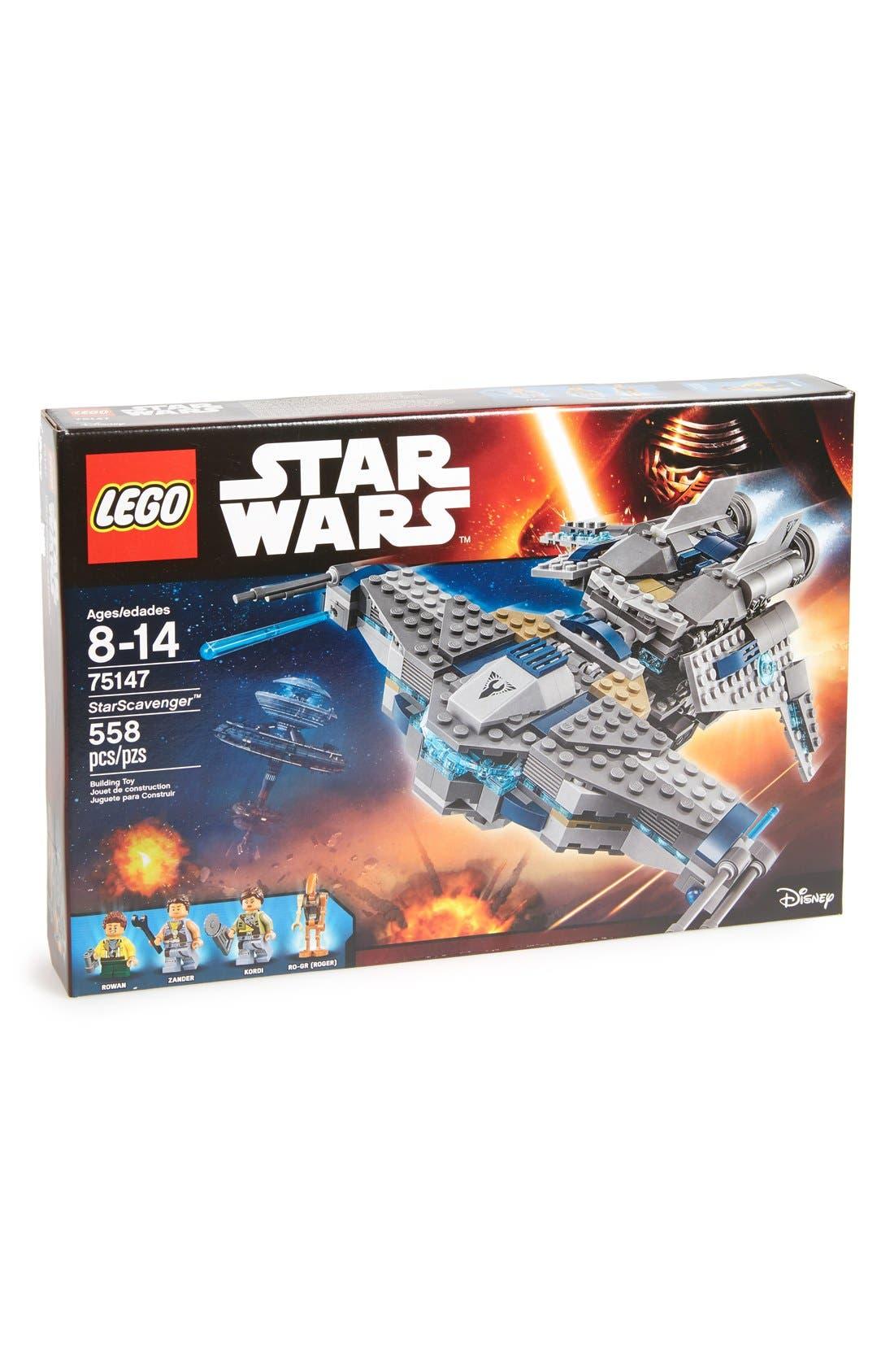 LEGO® Star Wars StarScavenger™ - 75147