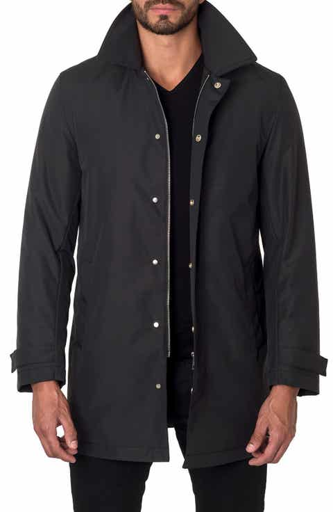 Men's Coats: Sale | Nordstrom