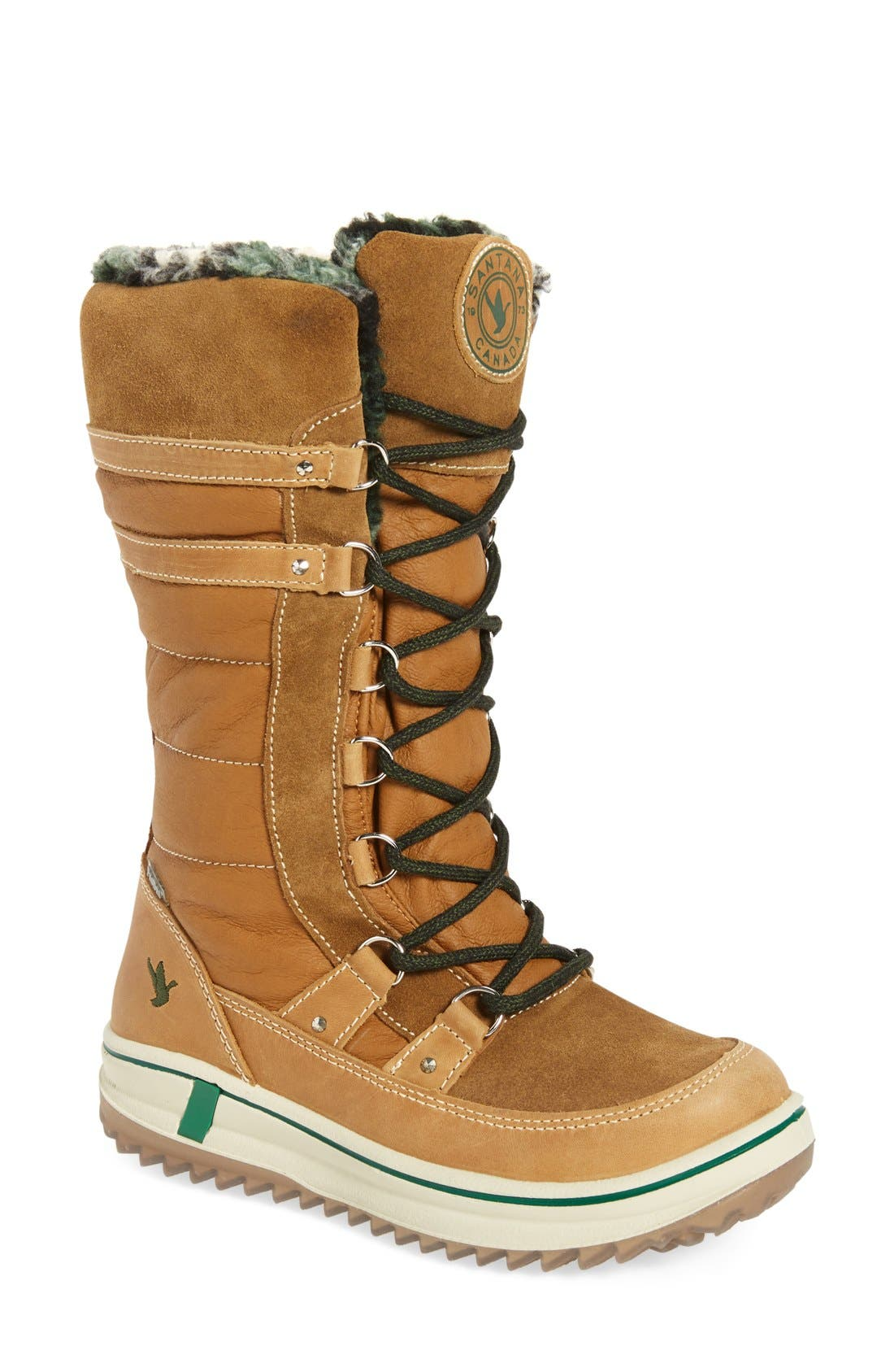 SANTANA CANADA 'Phoenix' Waterproof Boot