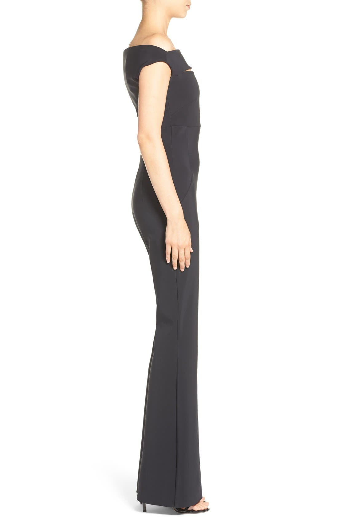 Alternate Image 3  - Chiara Boni La Petite Robe Rebecca Jumpsuit
