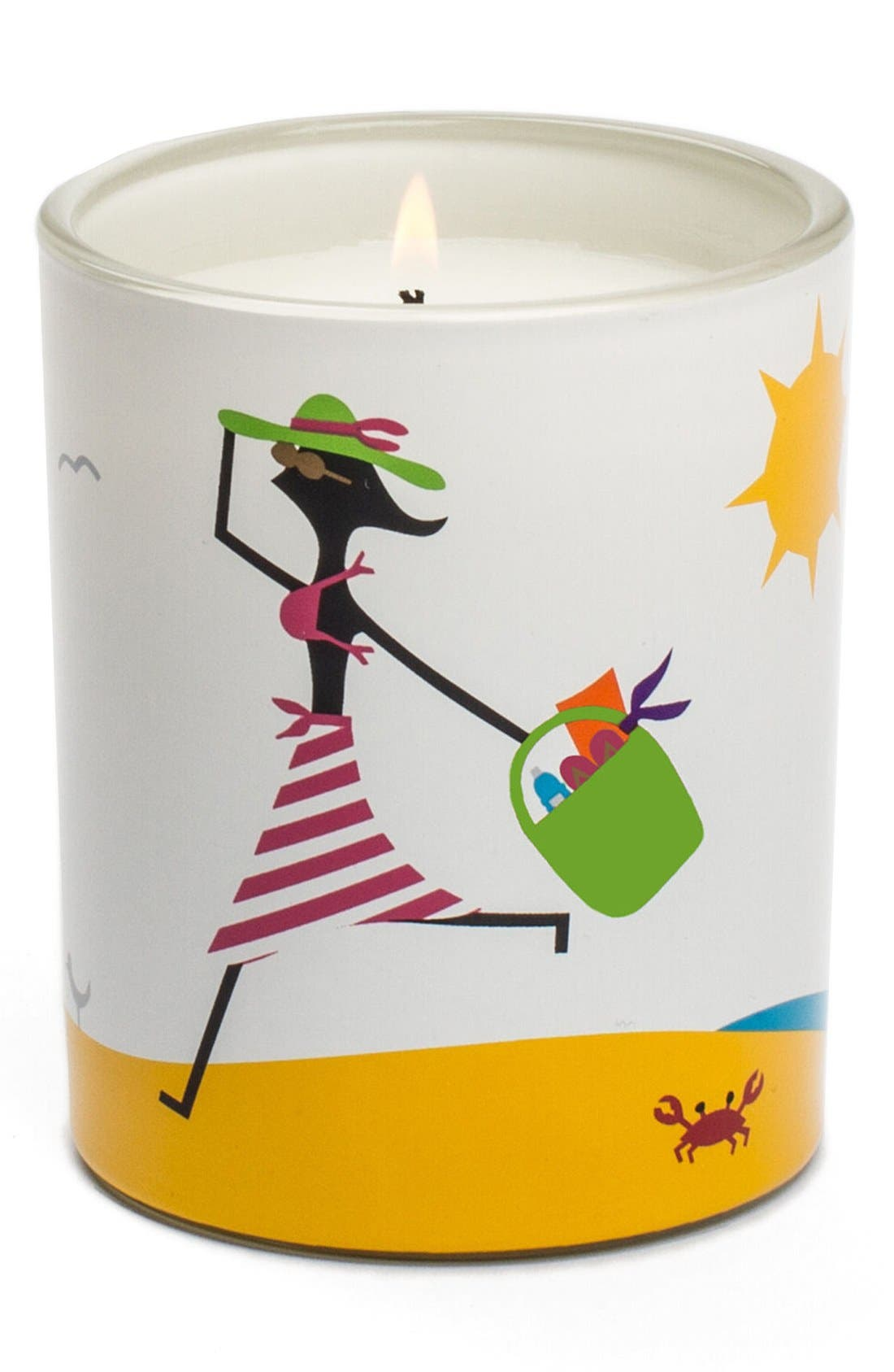 R. Nichols 'Surf' Scented Candle