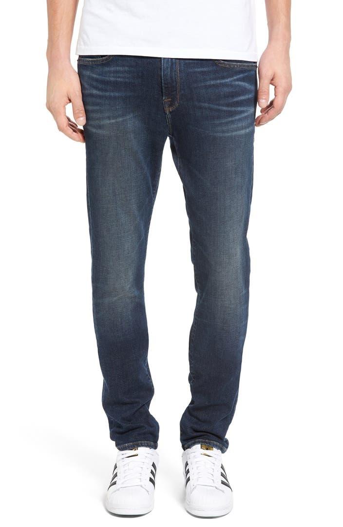 frame l 39 homme skinny fit jeans joshua tree nordstrom. Black Bedroom Furniture Sets. Home Design Ideas