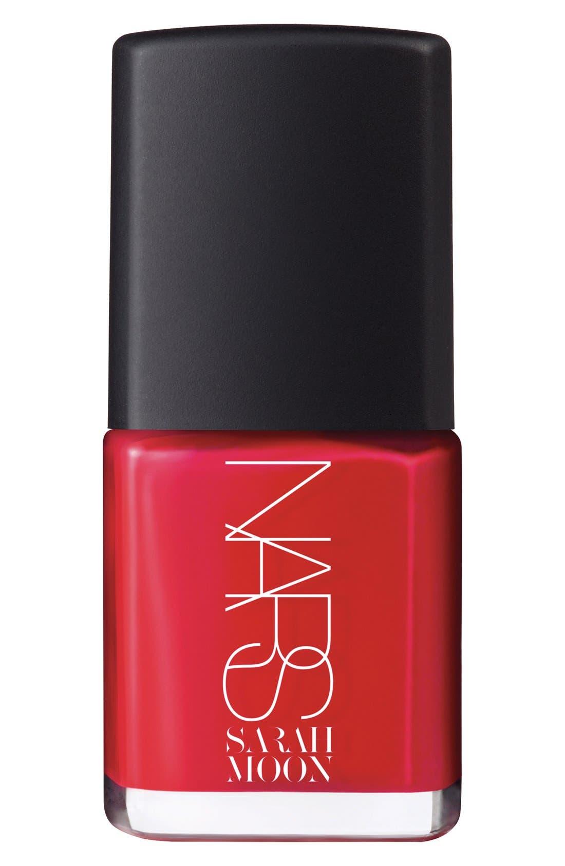 NARS Sarah Moon Nail Polish (Limited Edition)