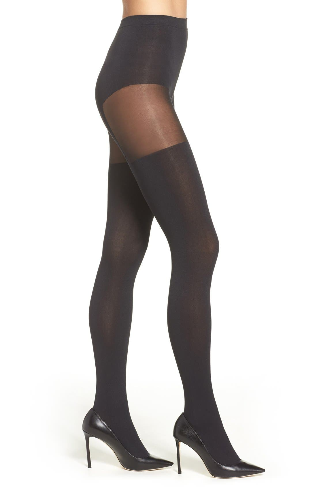 Main Image - Pretty Polly 'Suspended' Tights
