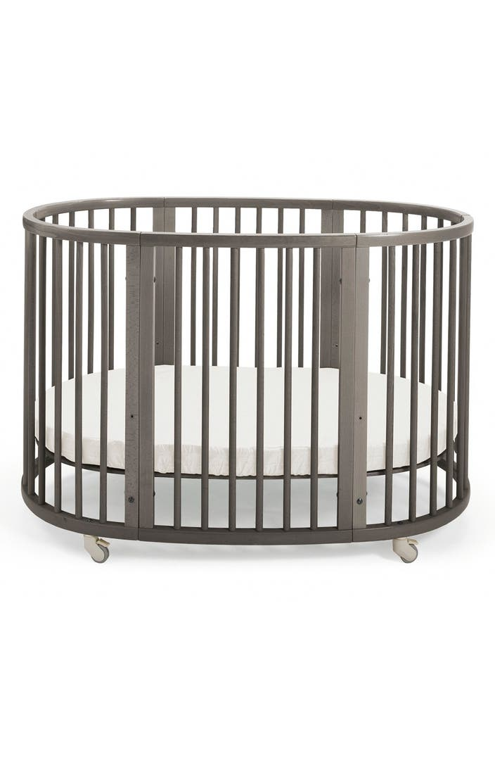 Stokke Convertible Sleepi Crib Amp Toddler Bed