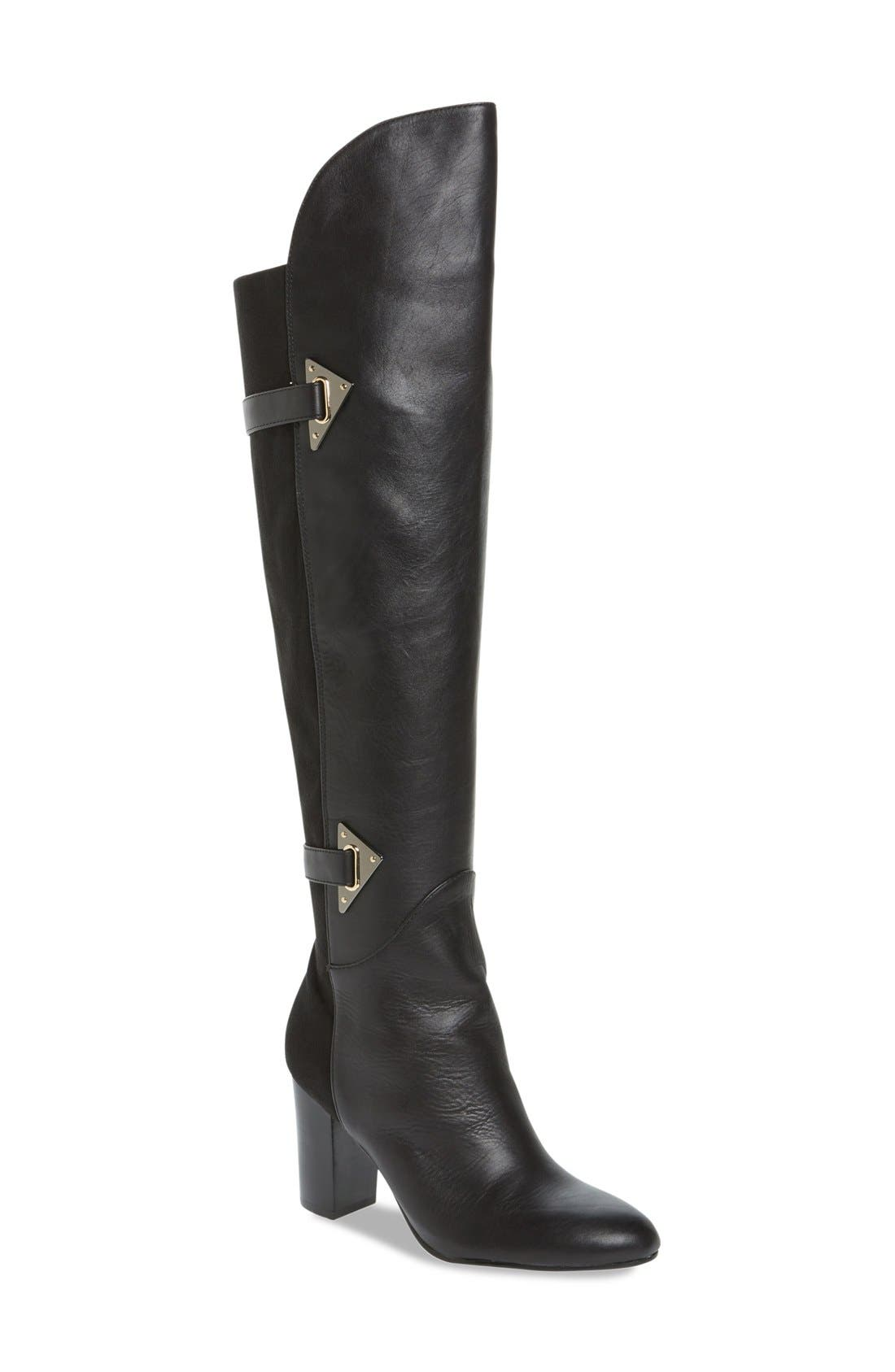 ISOLÁ Callison Over the Knee Boot