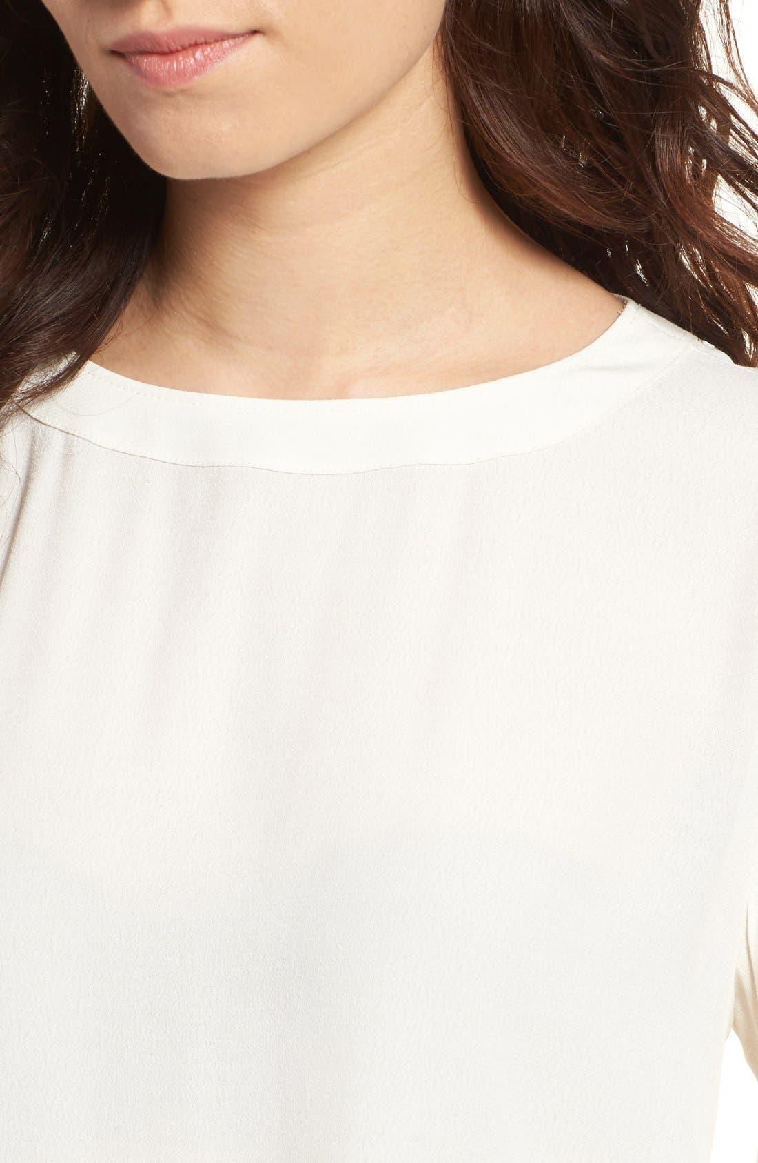 Alternate Image 4  - BP. Bell Sleeve Blouse