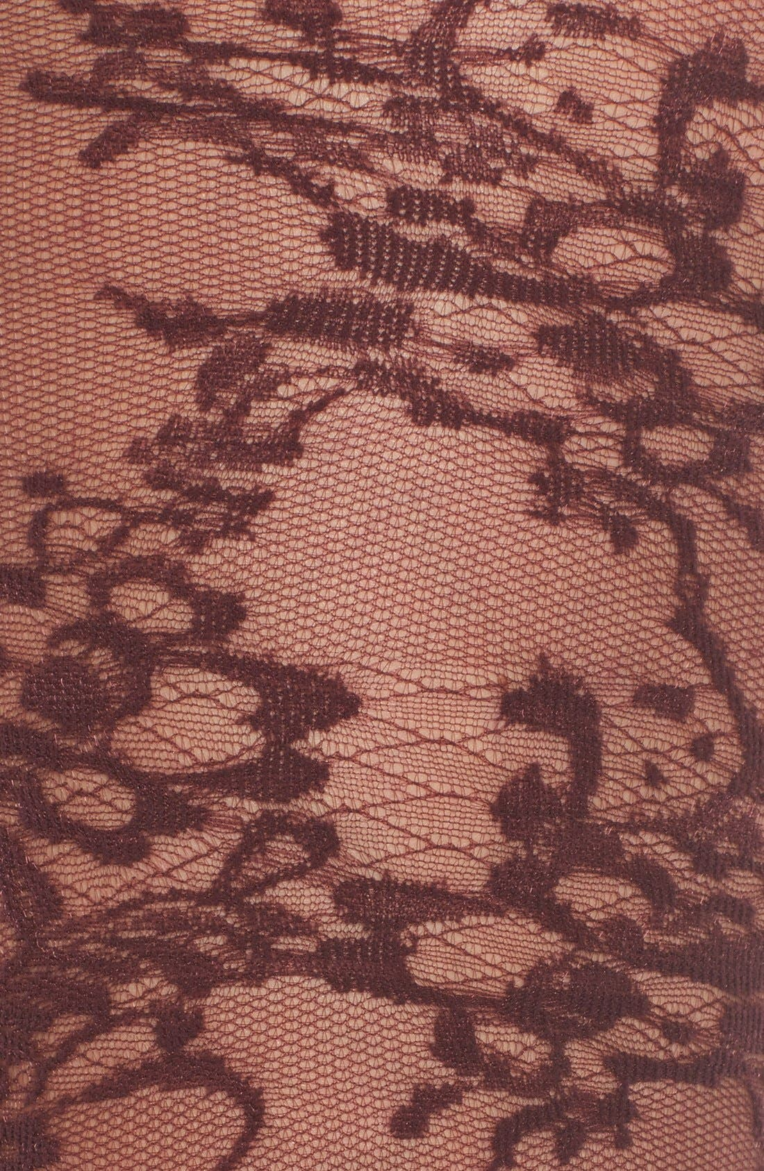 Alternate Image 2  - Oroblu Rosemary Tights