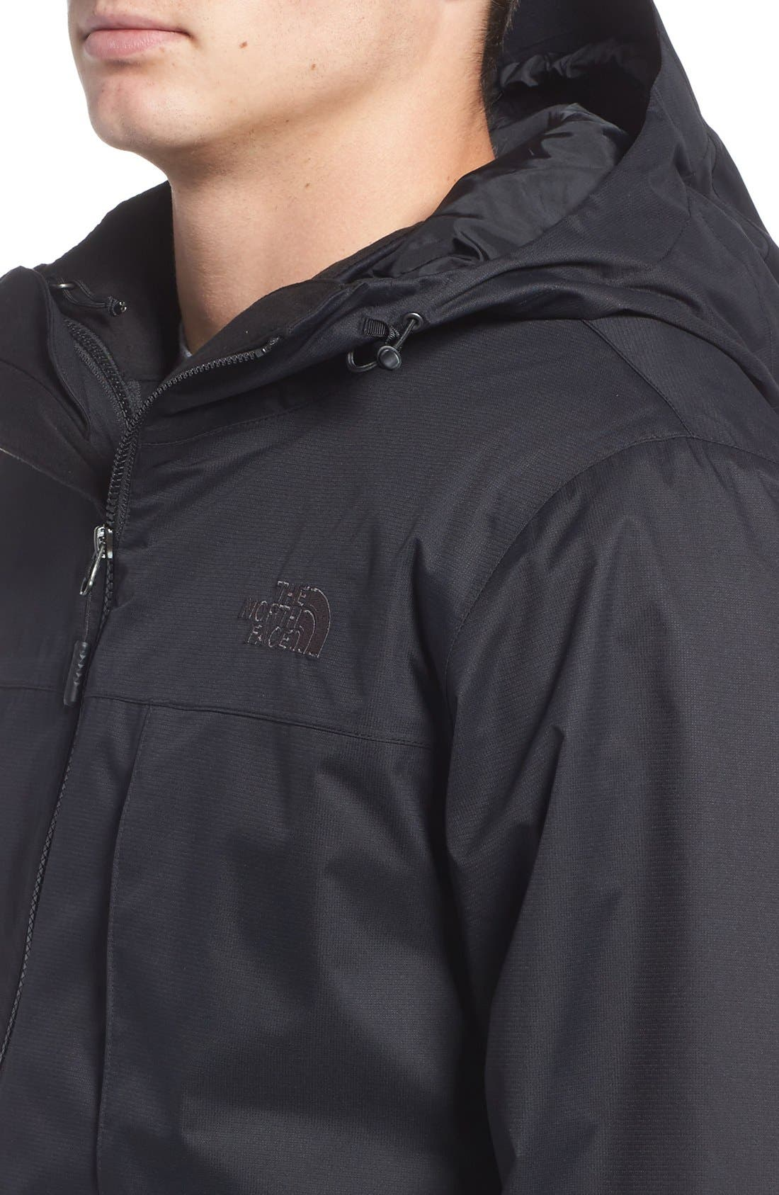 Alternate Image 4  - The North Face 'Arrowood' TriClimate® 3-in-1 Jacket