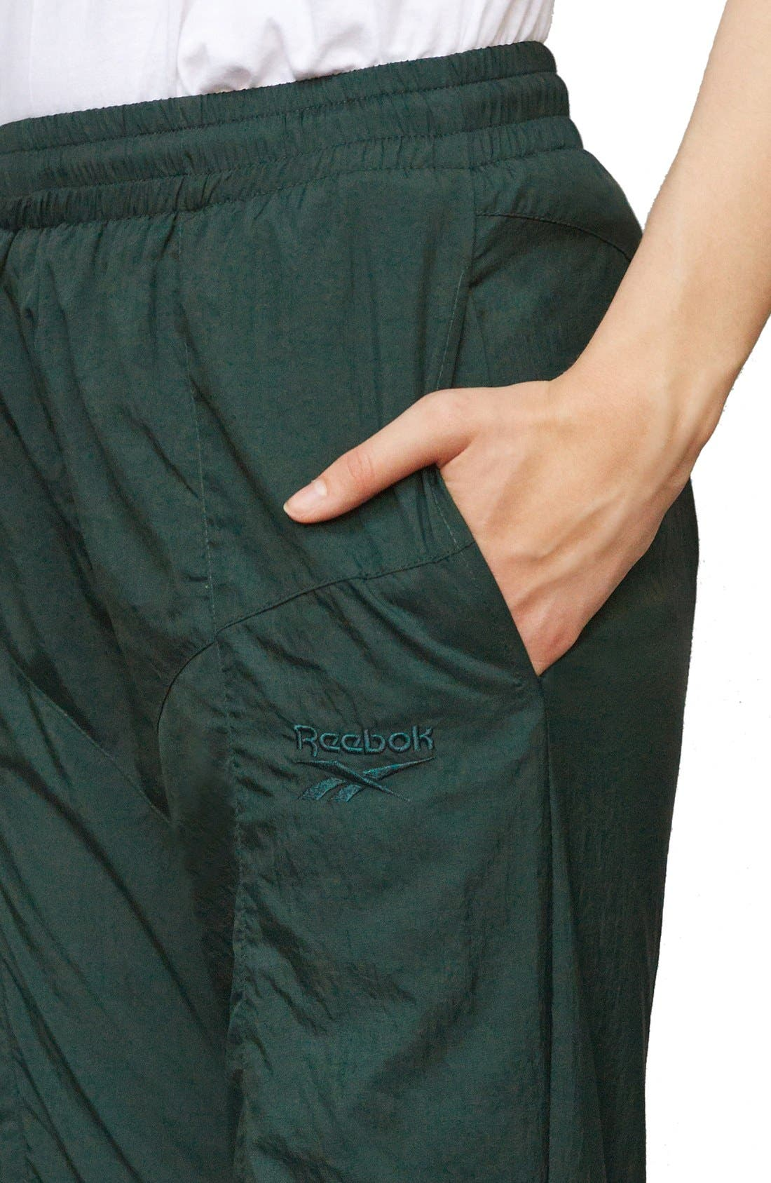 Alternate Image 5  - Vetements x Reebok Track Pants