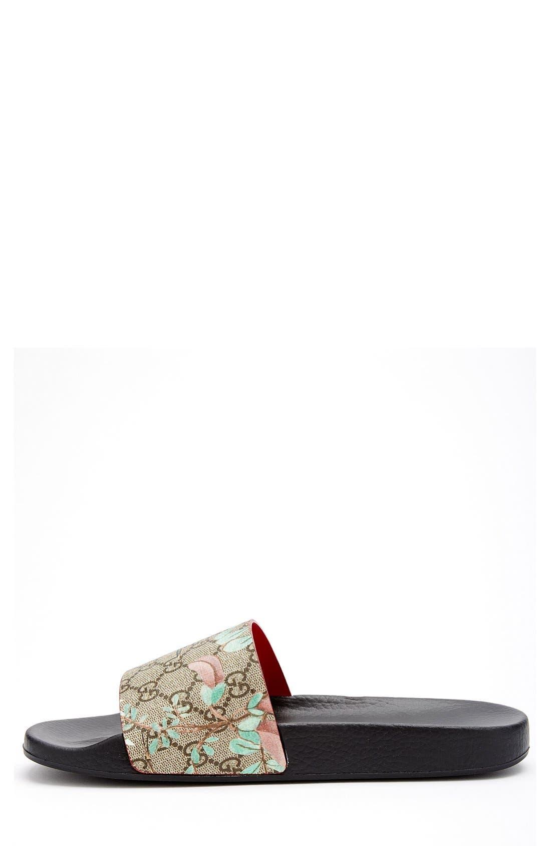 Alternate Image 2  - Gucci 'Pursuit '72 Slide' Sandal (Men)