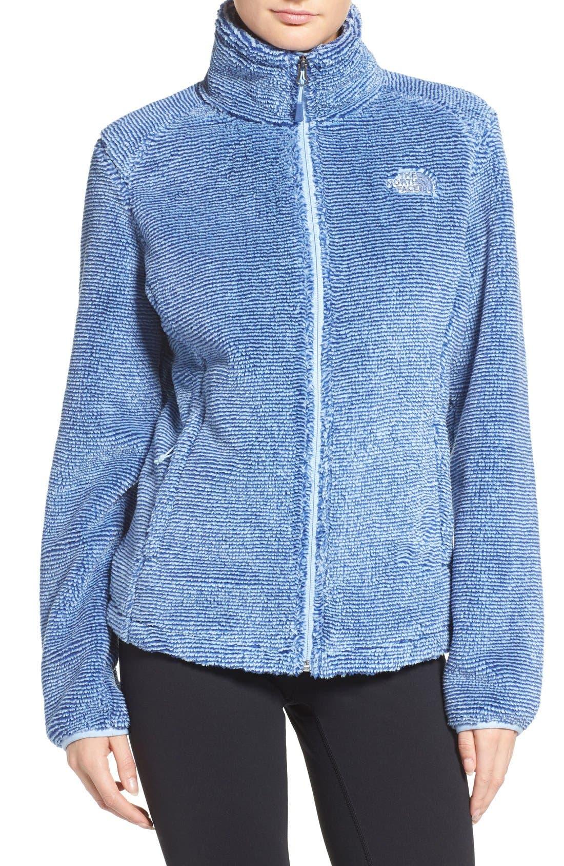 Main Image - The North Face 'Osito 2' Jacket