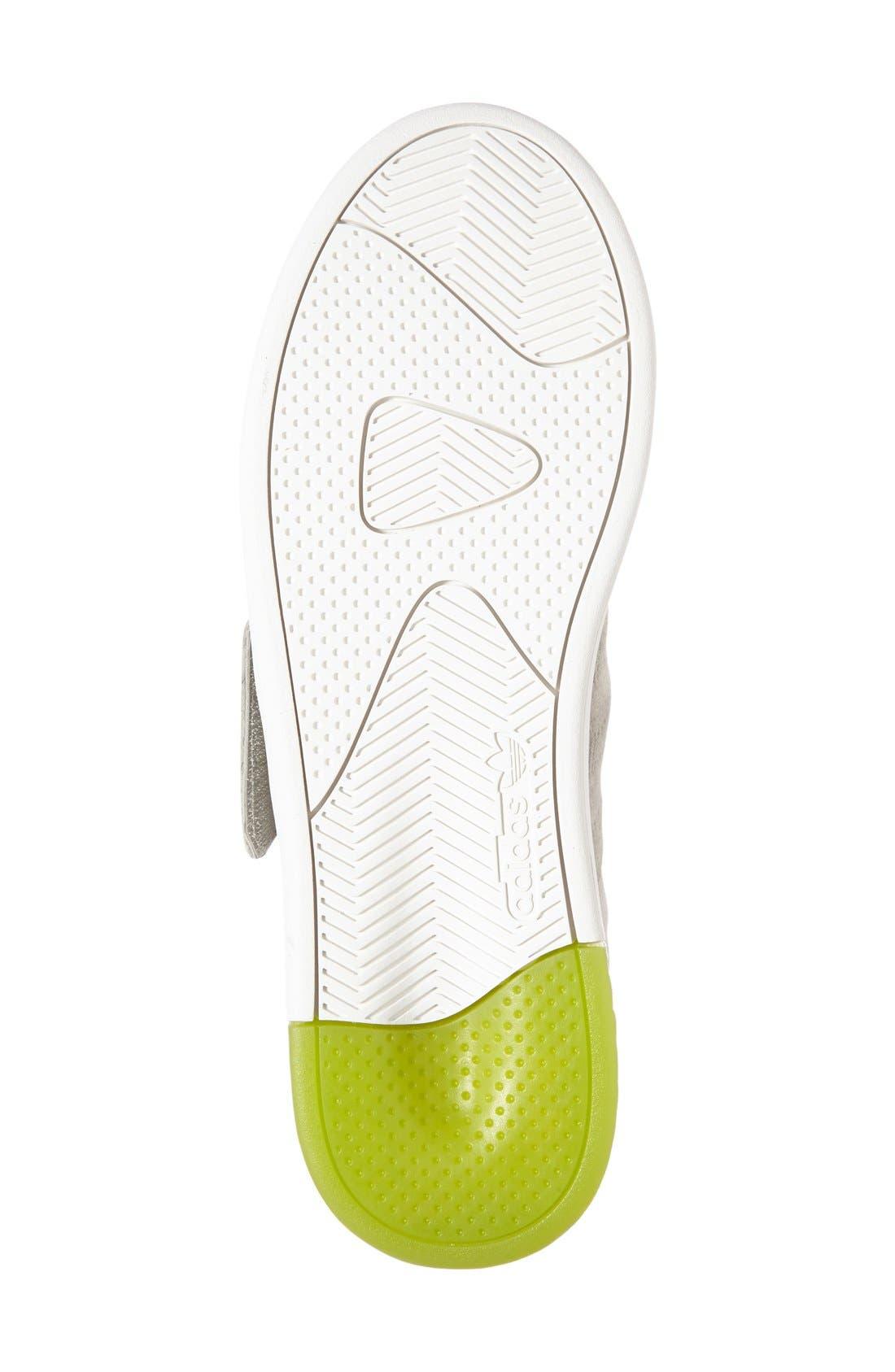 Alternate Image 4  - adidas 'Tubular Invader' Sneaker (Men)