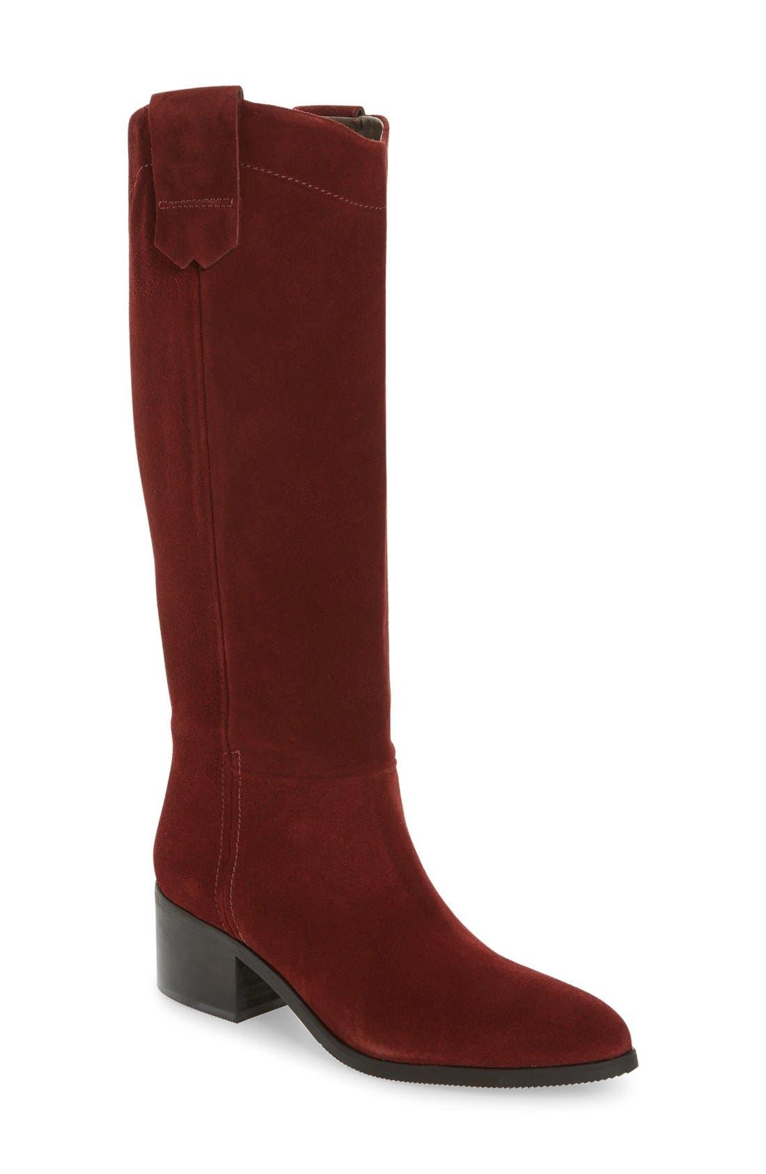BELLA VITA Gia Tall Riding Boot