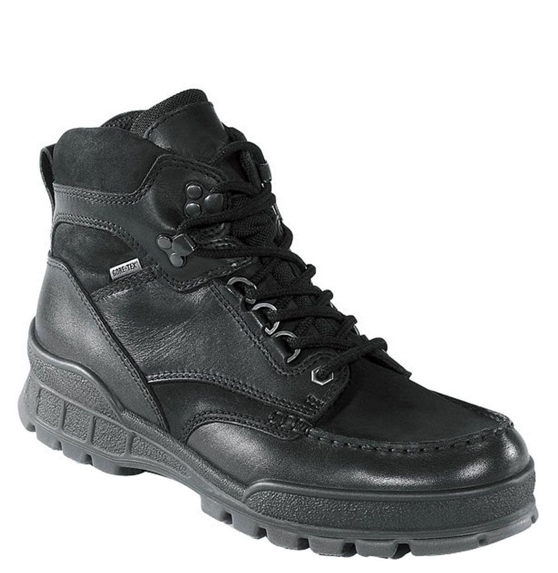 Alternate Image 1 Selected - ECCO 'Track II High' Boot (Men)