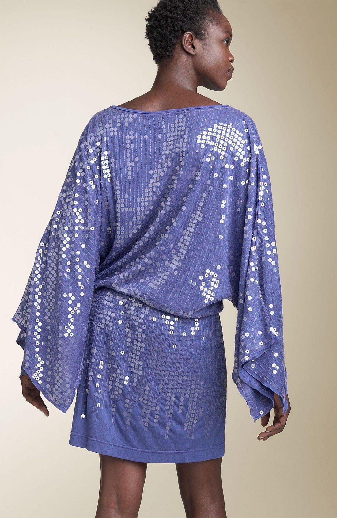 Alternate Image 2  - LaROK 'Dance Queen' Minidress