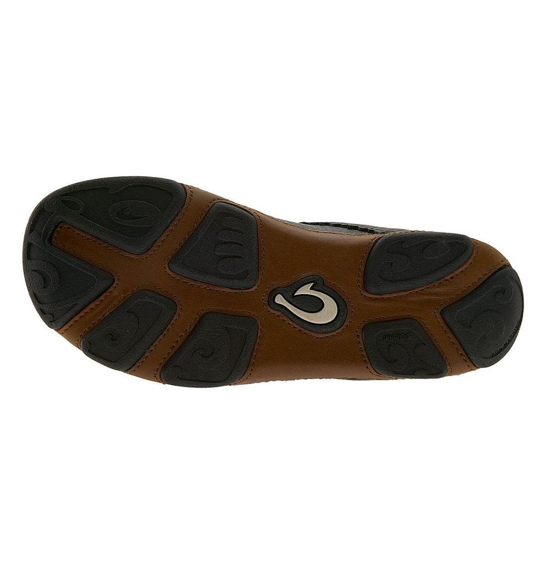 Alternate Image 3  - OluKai 'Kono' Slip-On (Men)