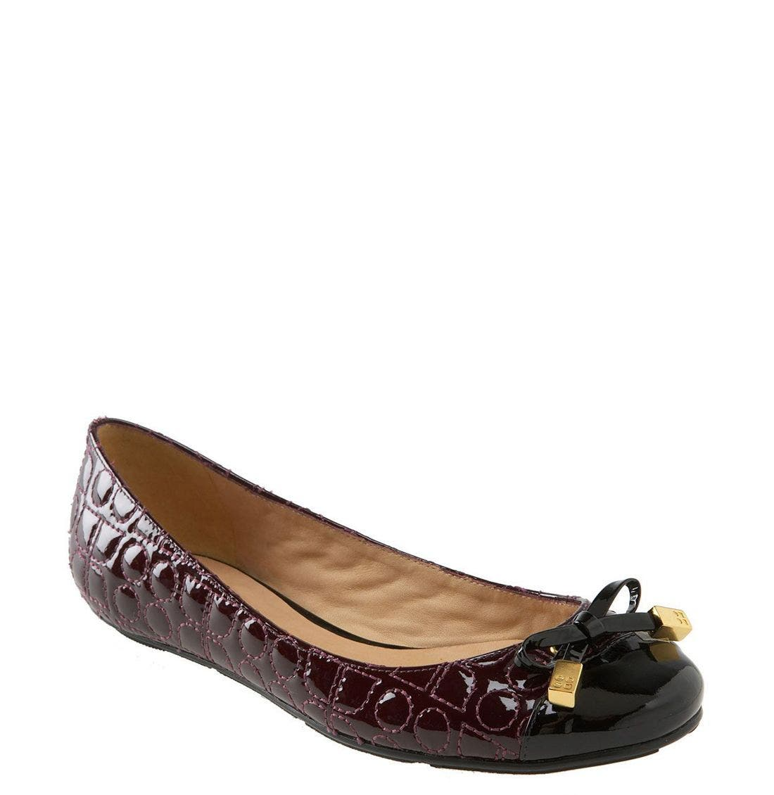 Alternate Image 1 Selected - kate spade 'jian' flat
