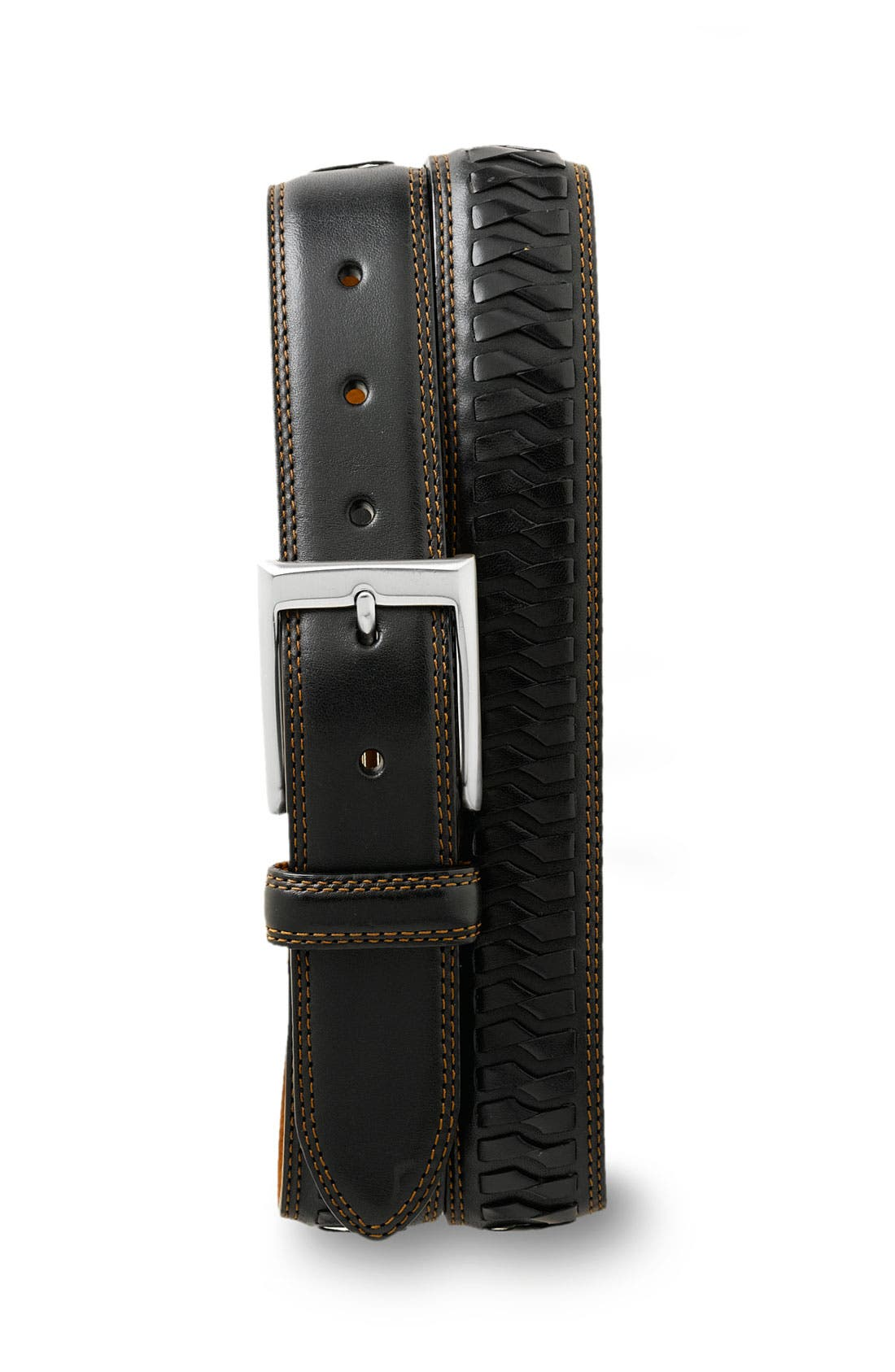 Alternate Image 1 Selected - Cole Haan 'Whitefield' Belt