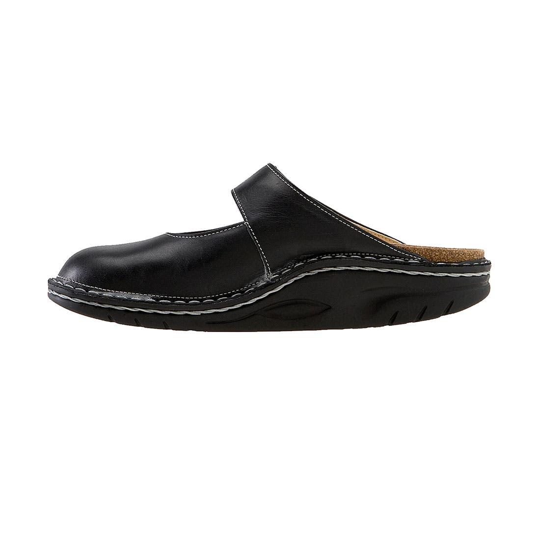 Alternate Image 2  - FINNAMIC by Finn Comfort 'Side' Walking Shoe