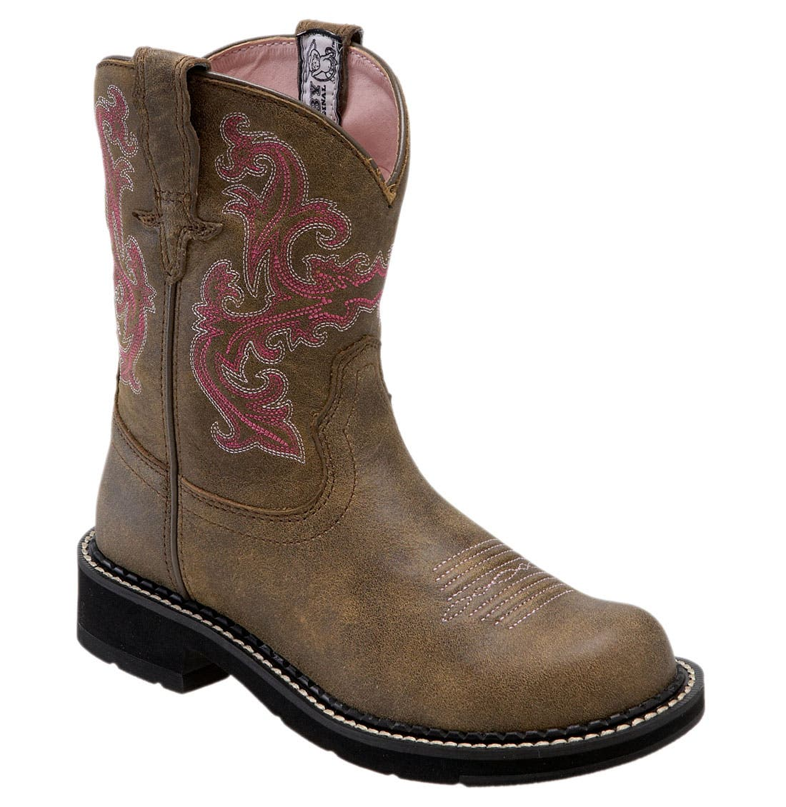 Alternate Image 1 Selected - Ariat 'Fatbaby II' Boot
