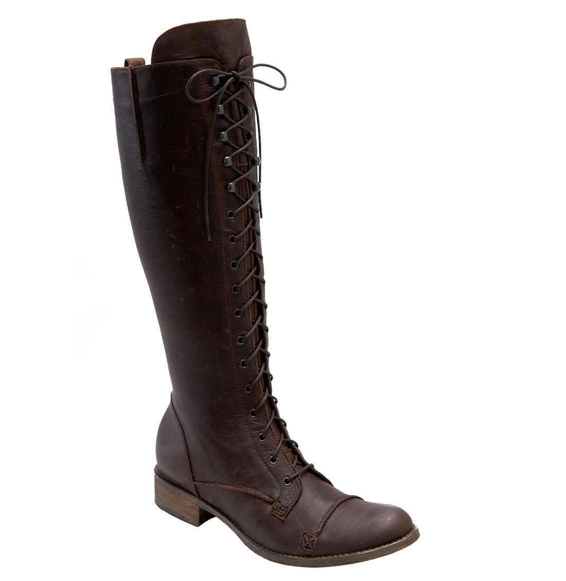 Main Image - Charles David 'Regiment' Lace-Up Boot