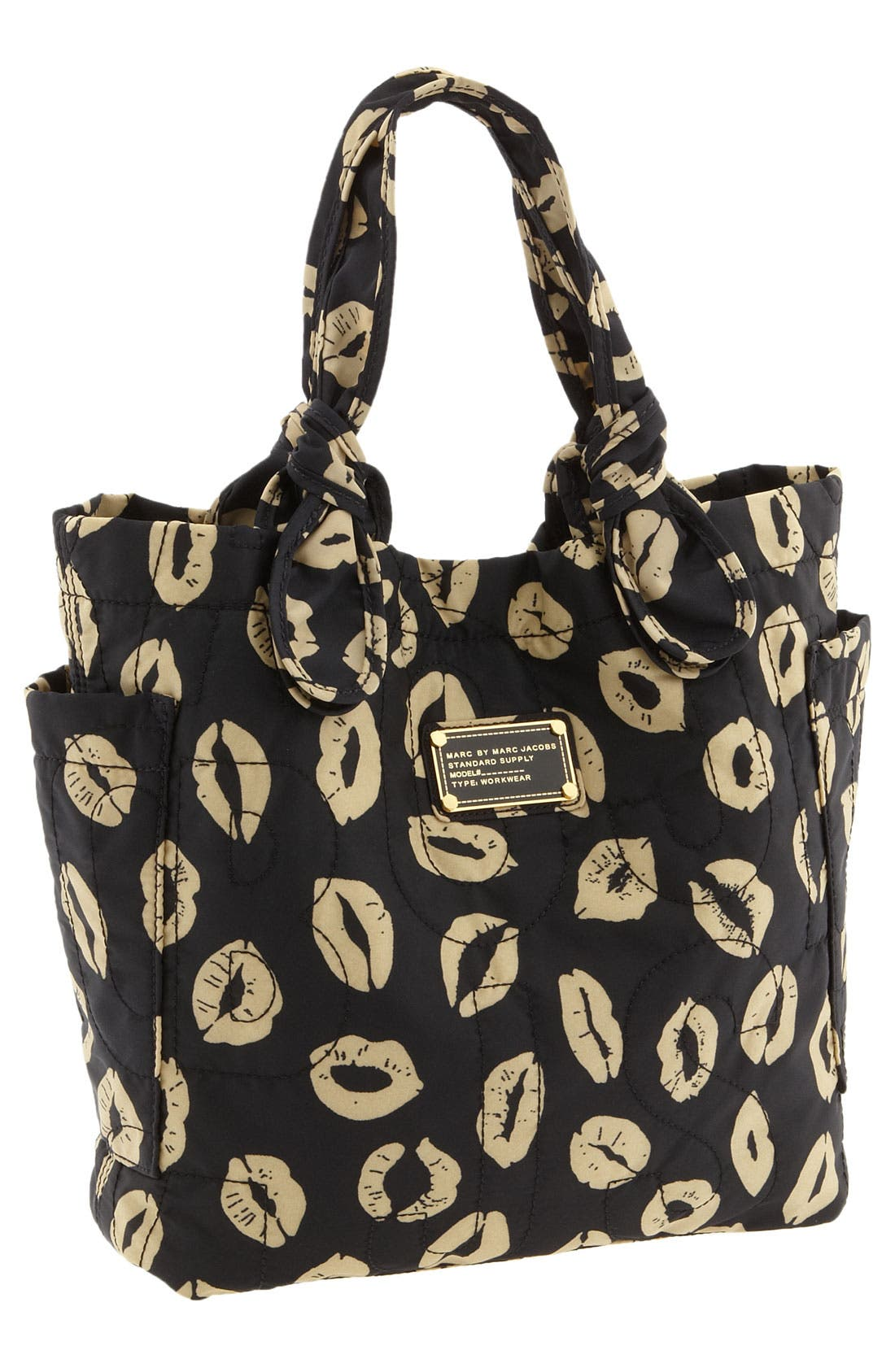 Main Image - MARC BY MARC JACOBS 'Pretty Nylon - Little Tate' Tote