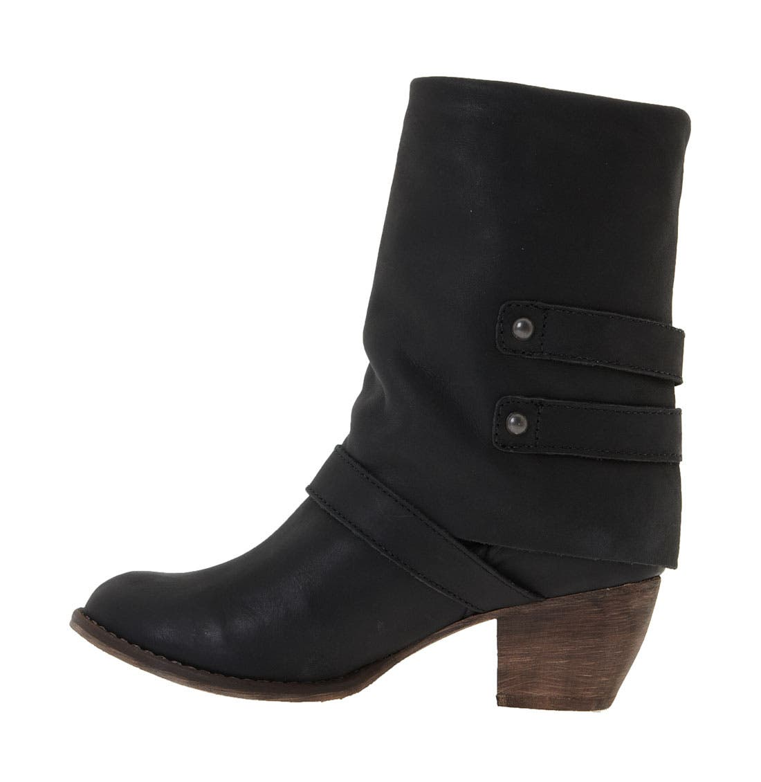 Alternate Image 2  - MIA Limited Edition 'Buckaroo' Ankle Boot