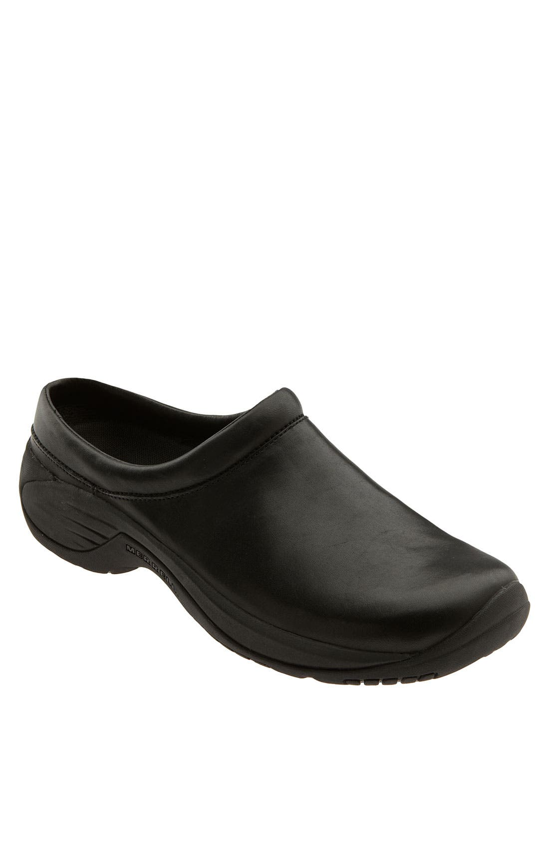 Alternate Image 1 Selected - Merrell 'Encore Gust' Slip-On (Men)