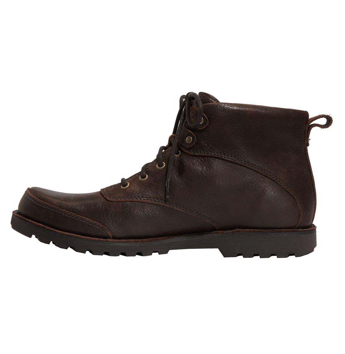 Alternate Image 2  - UGG® Australia 'Paxton' Boot (Men)