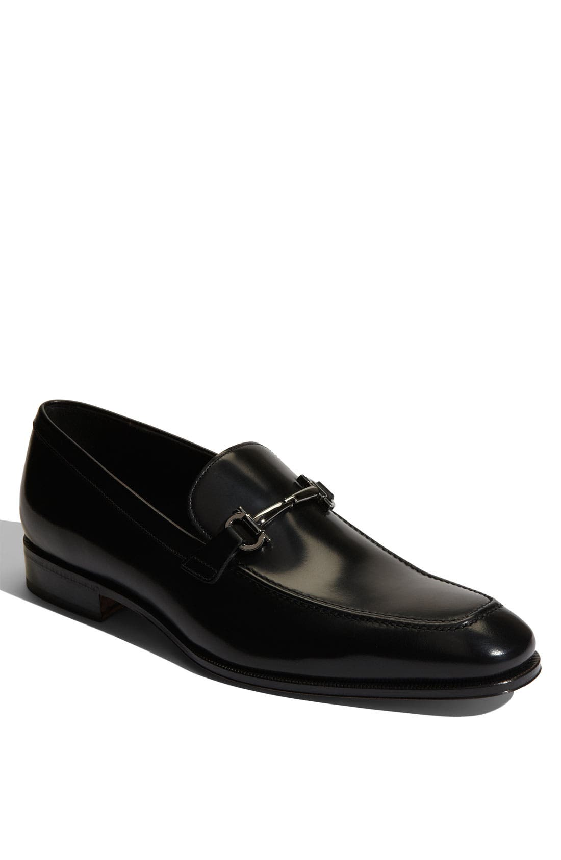 Alternate Image 1 Selected - Salvatore Ferragamo 'Fenice' Loafer