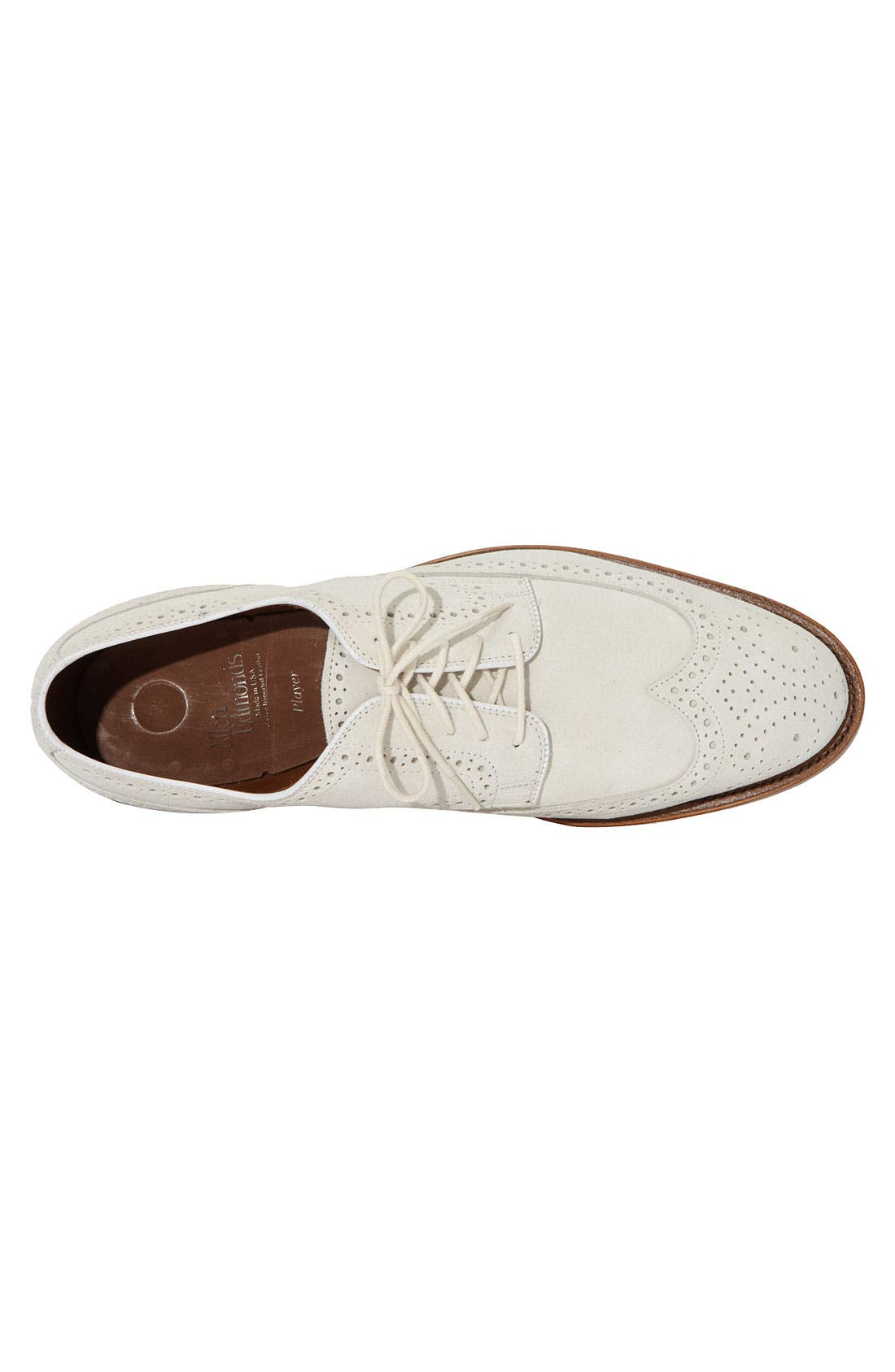 Alternate Image 3  - Allen Edmonds 'Player' Oxford (Online Only)