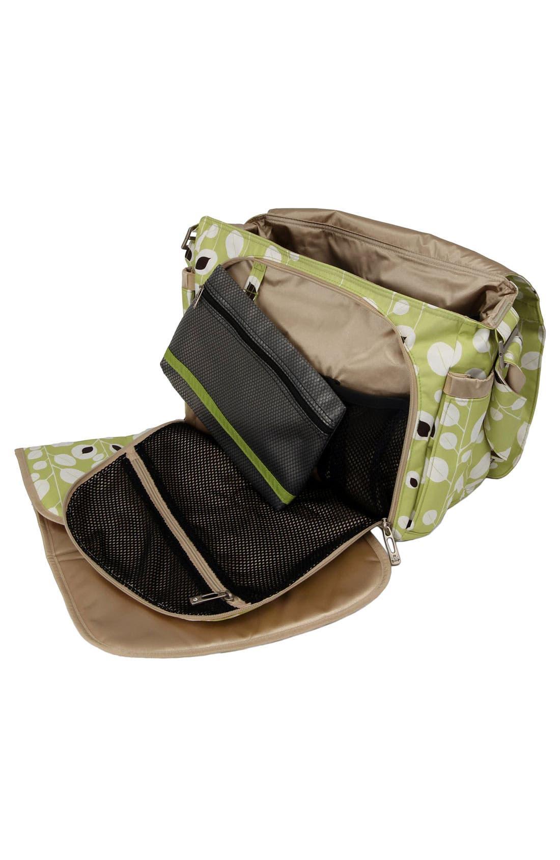 Alternate Image 4  - Ju-Ju-Be 'Be All' Diaper Bag